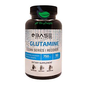 کپسول ال گلوتامین