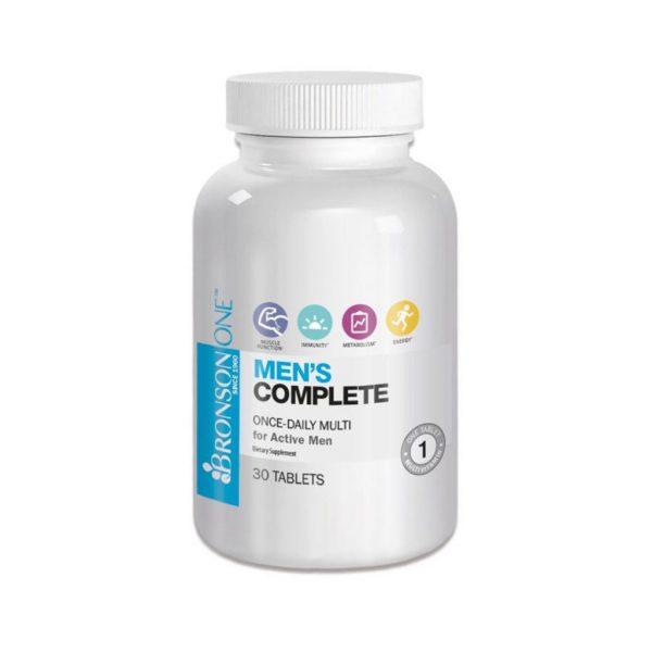 مولتی ویتامین منز کامپلیت