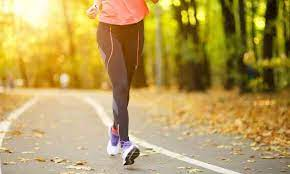 پیاده روی برای تقویت ریه