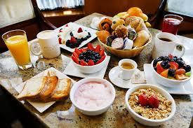 غذای سالم برای ریه