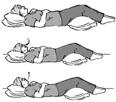 تنفس دیافراگی و سلامت ریه