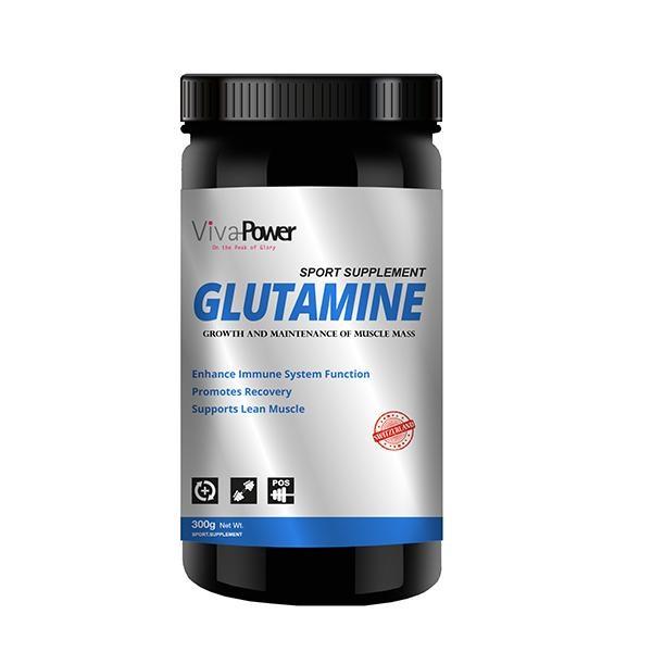 گلوتامین ویوا پاور
